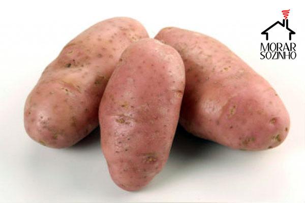 tipo de batata asterix