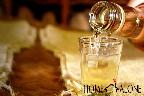 preparar drinks com cachaça morar sozinho
