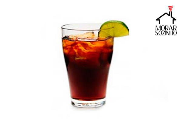 preparar drinks com whisky