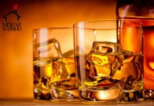 preparar drinks com whisky