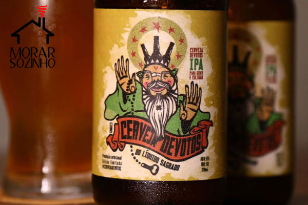 cerveja devotos