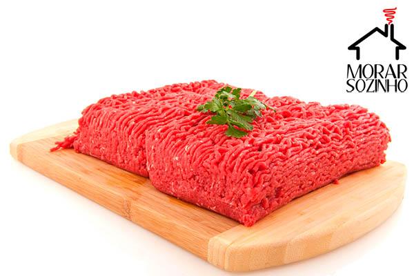 tipos de corte de carne