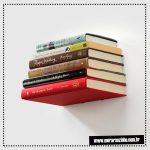 organizar livros