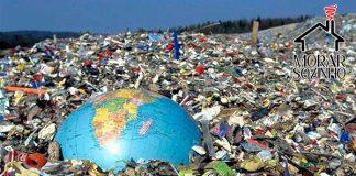 reduzir o lixo