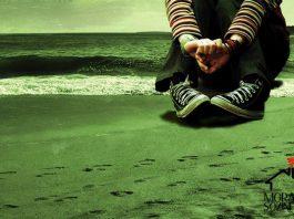 morando sozinha solidão