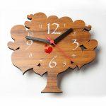 relógios criativos decoração ideias inspiração