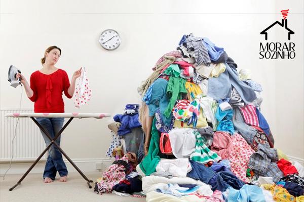 dicas de economia doméstica morar sozinho