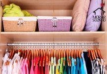 eliminar traças do armário morar sozinho
