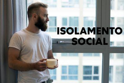 isolamento social covid19 morar sozinho fica em casa