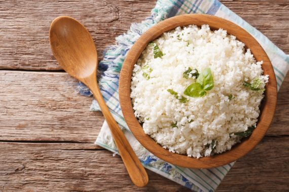 como fazer arroz soltinho morar sozinho