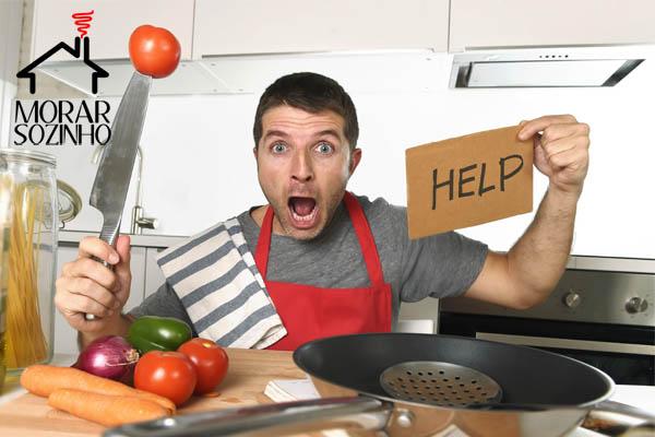 dicas para cozinhar